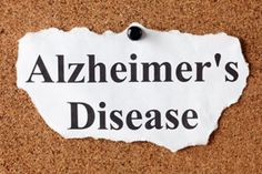 5-Step Alzheimer's Prevention Plan (Yes, I'm old enough to have to worry about this... and... um...er... forgot what else I was going to say... )