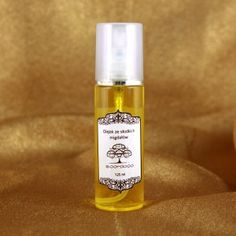 Sweet Almond Oil - a fighter against stretchmarks and cellulite. A true friend of young mothers and pregnant women!
