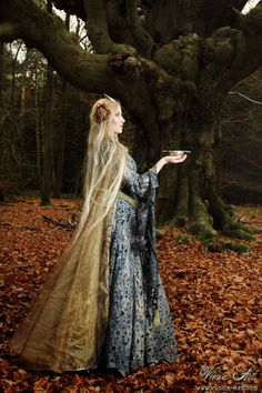 Fairytale...once upon a time a Beautiful queen, named Serenity, yearned for a child. An old forest women, steeped in sorcery told Queen Serenity she could have a child by performing an ancient rite....