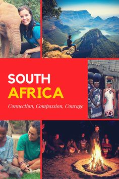 Buckle your seat belt and get ready for the time of your life  VividLife.me & Toerboer present…  South Africa: Connection, Compassion & Courage  October 13 – 26 2016  A true South African experience – a melting pot of beautiful people, awe-inspiring landscapes and real wildlife interactions. Everything you need and more to make this South African journey one in a lifetime.