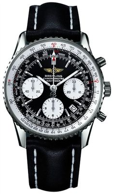 Discover a large selection of Breitling Navitimer GMT watches on - the worldwide marketplace for luxury watches. Compare all Breitling Navitimer GMT watches ✓ Buy safely & securely ✓ Breitling Navitimer, Breitling Superocean Heritage, Men's Watches, Breitling Watches, Luxury Watches, Cool Watches, Fashion Watches, Watches For Men, Moda Masculina