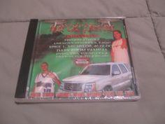 #norcalfactorz #rapmusic #hiphopmusic #compilation #album #music #cd #brandnew #bonanza