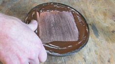 Good set of tutorials on repousse