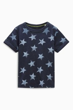 Buy White Rocket T-Shirt Three Pack (3mths-6yrs) from the Next UK online shop