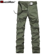 Cheap pants big, Buy Quality pants shop directly from China pant pants Suppliers: Europe and America Style Man Cargo Pants Casual Overalls Plus Size Men Fashion Pant Multi Pockets High Quality Men Army Trousers Casual Fall, Men Casual, Fashion Pants, Mens Fashion, Fashion Beauty, Overalls Plus Size, Pantalon Cargo, Tactical Pants, Cargo Pants Men