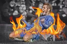 Eden Hazard - Chelsea FC #10