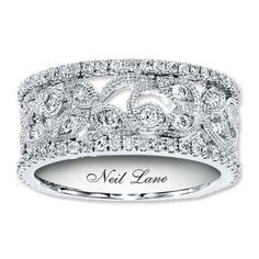 the ring that I love... One day