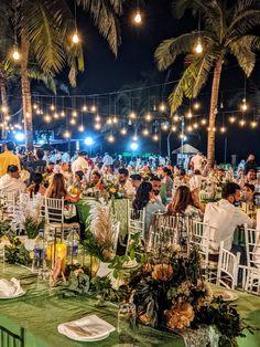 Goa Wedding, Destination Wedding Planner, Dolores Park, Table Decorations, Travel, Home Decor, Viajes, Decoration Home, Room Decor