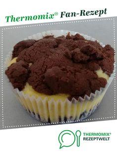 Russische Zupfkuchen Muffins von Jenny10. Ein Thermomix ® Rezept aus der Kategorie Backen süß auf www.rezeptwelt.de, der Thermomix ® Community.