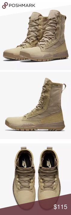 8c2a07396ce9b Details about Nike Sfb Field 8