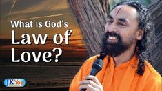 What is God's Law of Love? Radha Krishna Temple, Law Of Love, Feeling Happy, Daily Motivation, Gods Love, Healthy Living, Join, Mindfulness, Key