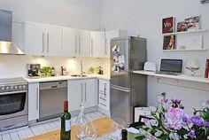 Depósito Santa Mariah: Apartamentos Com Charme De Casa!