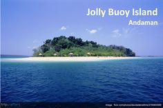 The exceedingly beautiful Jolly Buoy Island in Andaman is known for its crystal clear, blue sea water, immaculate sand and underwater corals! Know more about this amazing island at TripCrafters.com
