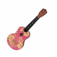 Musical instruments on pinterest ukulele instruments for Decoration ukulele