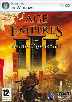 Age of Empires III Complete Edition: All 3 games in 1  save game [PC] [Multi]