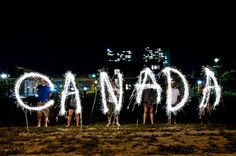 We're so excited to Celebrate Canada Day!