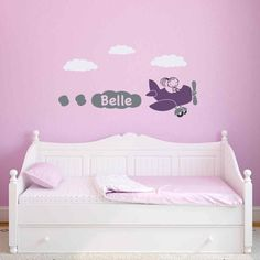 wall decals for girl bedroom pj masks in wall crack kids boy girls bedroom decal wall art sticker gift new. full size of living room:wall decals for teenage girls bedroom paint ideas for open . ikea raskog cart in a girls bedroom with pink walls and homemade corkboard with fabric, gold circle or dot vinyl decals and ikea bed. #walldecalsforgirlbedroom #walldecalideas #walldecaldesign #girlswalldecal #girlwalldecalideas #vinyldecalswall