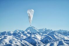 """Google is subjecting people, plants, & wildlife to EMF radiation beamed down from balloons via """"Project Loon."""" An international coalition is objecting: http://www.bna.com/international-coalition-objects-b57982065969/ #Google #humanrights"""