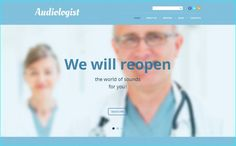15 Awesome Medical and Healthcare WordPress Themes