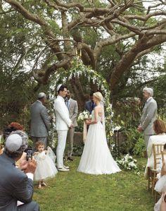 erin fetherston and gabe saporta wedding