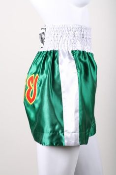 Women's Boxing Shorts
