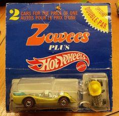 Rare ZOWEES 2 PACK JET THREAT REDLINE HOT WHEELS rrrumblers #HotWheels