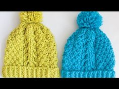 Perfect Gift Stitch-Along: Hat Tutorial