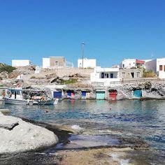 Απτην Ψάθη ως τη Γούπα και απτη Γούπα στου Καρρά... Δικό σας...( για γνώστες του άσματος) #kimolos #cyclades #greece #sea #summer #summervibes #greekislands Greece, How Are You Feeling, Island, Mansions, House Styles, Board, Instagram, Block Island, Mansion Houses