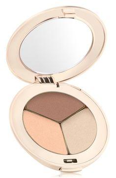 jane iredale 'PurePressed®' Triple Eyeshadow