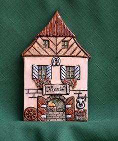 Kovář Air Dry Clay, Advent Calendar, Polymer Clay, Miniatures, Pottery, Ceramics, Holiday Decor, Christmas, Handmade