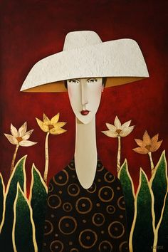 Danny McBride, artist, original acrylic paintings at White Rock Gallery Woman Painting, Painting People, Danny Mcbride, Acrylic Canvas, Acrylic Paintings, Joe Cocker, Amedeo Modigliani, Abstract Painters, Naive Art