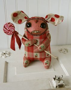 Strawberry by Amanda Louise Spayd
