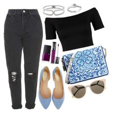 """""""Day look #3"""" by hannahelisee on Polyvore"""