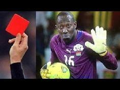 En Aptalca Kırmızı Kart Gören Futbolcular ● Top 10 Aptalca hareket (gereksiz yere) yaptıkları için kırmızı kart gören futbolcular. İyi Seyirler... ♫ Music: V...