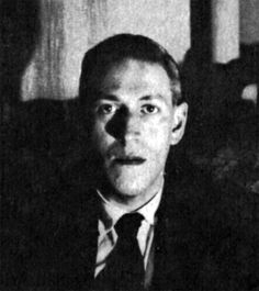 LOVECRAFT H.P. (1890-1937)