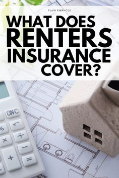 What Does Renters Insurance Cover, and How to File a Claim in 6 Easy Steps · Plain Finances Insurance Humor, Home Insurance Quotes, Insurance Marketing, Dental Insurance, Best Insurance, Renters Insurance, Managing Your Money, Best Blogs, Financial Tips