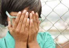 Your Child's #Anxiety: When to Worry, When to Relax