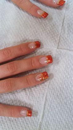 fall is back by csutherlin5 - Nail Art Gallery nailartgallery.nailsmag.com by Nails Magazine www.nailsmag.com #nailart