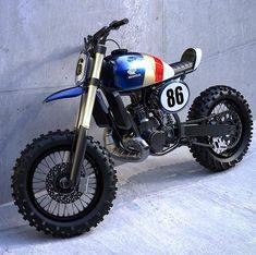 Honda Scrambler, Cafe Racer Honda, Motos Honda, Scrambler Custom, Cafe Racer Bikes, Scrambler Motorcycle, Cafe Racers, Tracker Motorcycle, Motorcycle Design