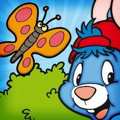 Bobo spelen - Ga mee op avontuur in de verrassende 3D speelboom van Bobo. Je kent Bobo al van televisie en van het tijdschrift. En nu nodigt hij je uit in zijn speelboom en in de tuin. Hier kan je kleuter naar hartenlust ontdekken en spelen met meer dan 15 verschillende spelletjes, die helemaal aansluiten bij zijn ontwikkeling. Natuurlijk zit er genoeg uitdaging in om je kleuter steeds enthousiast te houden!