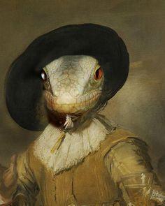 http://fineartamerica.com/featured/sir-gecko-terry-fleckney.html