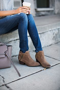 4 Booties Every Girl Should Own | Hello Fashion