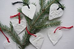 soodataikina joulukuusen koriste Christmas Ornaments, Holiday Decor, Diy, Home Decor, Xmas Ornaments, Build Your Own, Homemade Home Decor, Bricolage, Christmas Jewelry
