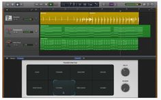 Apple releases GarageBand 10.1 w/ Apple Music Connect publishing, Force Touch, & tons of new content + tools [U: iOS too]