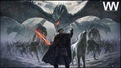 Jon Targaryen primero de su nombre Rey de los Siete Reinos y protector del  Trono senor de los vándalos y retomar See this Instagram photo by @warrickwongdesign • 3,481 likes