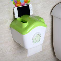 """Tempat Tisu Roll super unik dan lucu yang terinspirasi dari film animasi """"UP"""" sangat cocok menghiasi kamar mandi di rumah. Selain tempat tisu juga berguna untuk manaruh handphone dengan design unik sehingga suara dan lagu dari handphone anda akan terdengar lebih merdu dan nyaring. RP 120.000"""