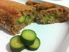 Polpettone fagiol-zucchine – Ricette Vegan – Vegane – Cruelty Free