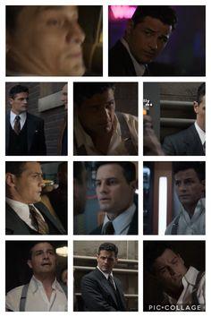 Daniel Sousa, Shield Cast, Agent Carter, Agents Of Shield, Old Men, Marvel Avengers, It Cast, Icons, Funny