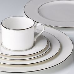Tribeca® 5-piece Dinnerware Place Setting
