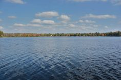 Upper Clam Lake